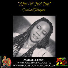 After All This Time – Carolene Thompson