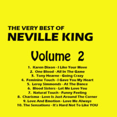 The Very Best Of Neville King Vol 2 – Various Artists