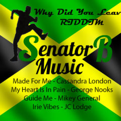 2 My Heart Is In Pain – George Nooks