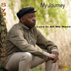 4 Love Is All We Need – Sydney Prince