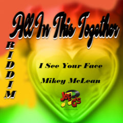3 I See Your Face – Mikey McLean