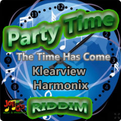 2 The Time Has Come – Klearview Harmonix