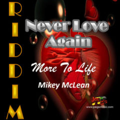 2 More To Life – Mikey McLean