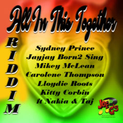 All In This Together Riddim – Various Artists