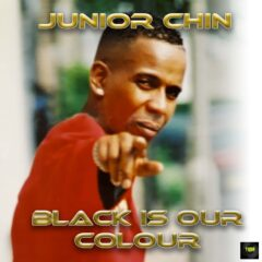 Black Is Our Colour – Junior Chin