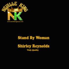 Stand By Woman – Shirley Reynolds (Vinyl Quality)
