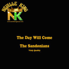The Day Will Come – Sandonians (Vinyl Quality)
