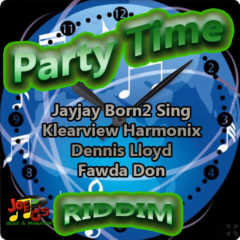 Party Time Riddim – Various Artists