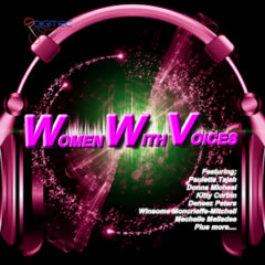 Women With Voices – Various Artists