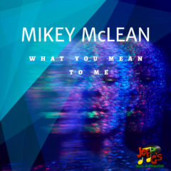 What You Mean To Me – Mikey McLean