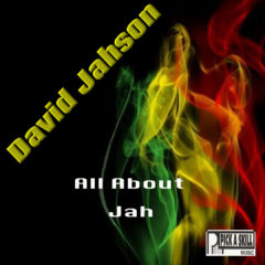 3 All About Jah – David Jahson