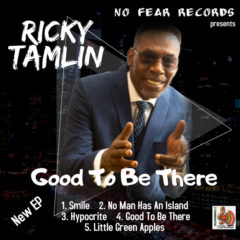 Good To Be There EP – Ricky Tamlin